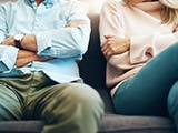 High-Conflict Divorce and Custody