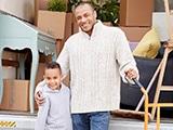 Relocation Child Custody Cases
