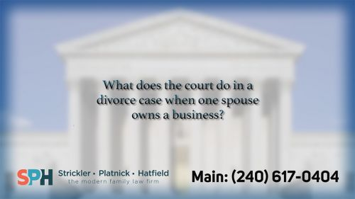 What does the court do in…